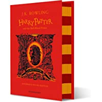 Harry Potter and the Half-Blood Prince – Gryffindor Edition…