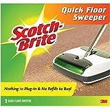 Scotch Brite Quick Floor Sweeper