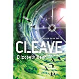 Cleave: Book Three (Jacob's Ladder Sequence)