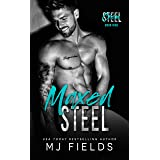 Maxed Steel : An Enemies-to-Lovers College Romance (Steel Crew Book 9)