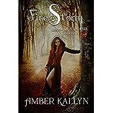 Firestorm (Heart of a Vampire, Book 5)