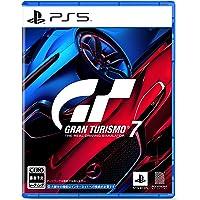 【PS5】グランツーリスモ7【早期購入同梱物】10,000,000Cr(ゲーム内クレジット)・カーパック(3車種)(封入…