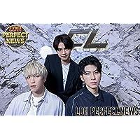 LDH PERFECT NEWS 第4弾 (ニッカン永久保存版)