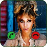 Beyonce Knowles Prank Call