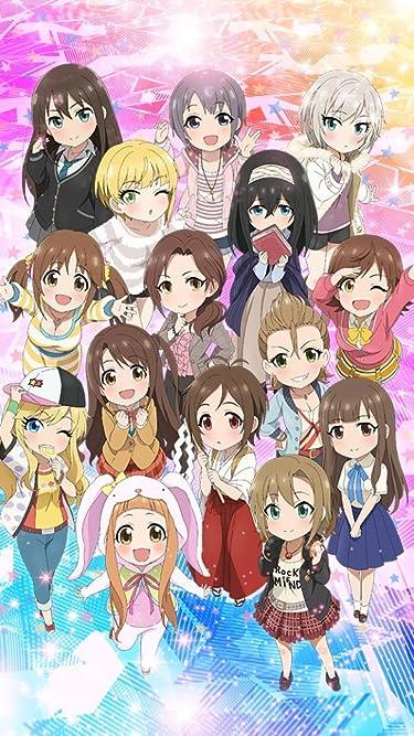 アイドルマスター  iPhone/Androidスマホ壁紙(540×960)-1 - シンデレラガールズ劇場 2nd SEASON