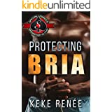 Protecting Bria (Special Forces: Operation Alpha)
