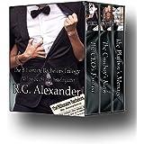 The Billionaire Bachelors Trilogy (The Billionaire Bachelors Series)