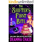 The Shifter's First Bite (Witch Island Brides Book 3)