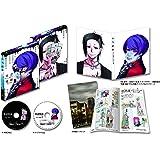 東京喰種トーキョーグール 【Blu-ray】 vol.3「特製CD同梱」