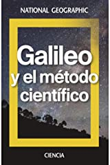 Galileo y el método científico (NATGEO CIENCIAS) (Spanish Edition) Kindle Edition