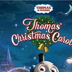 きかんしゃトーマスとなかまたちの人気壁紙画像 きかんしゃたちのクリスマス・キャロル