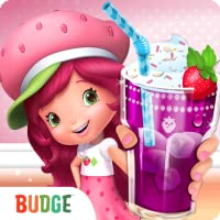 Strawberry Shortcake Sweet Shop - Candy Maker Game for Kids