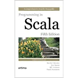 Programming in Scala Fifth Edition: Updated for Scala 3.0