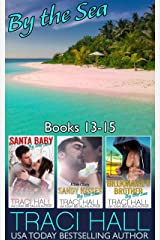 By the Sea — Books 13-15: Great Beach Reads (By the Sea - Boxed Sets Book 5) Kindle Edition