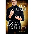 The Dom Identity (Masters and Mercenaries: Reloaded Book 2)