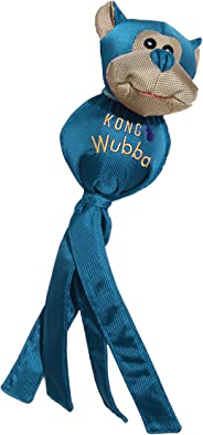 Kong Wubba Ballistic Friends Small Dog Toy