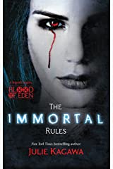 The Immortal Rules (Blood of Eden Book 1) Kindle Edition