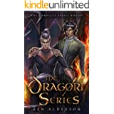 Dragori: The Complete Trilogy