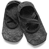 CORCOPI ヨガソックス 滑り止め 靴下 ヨガ ピラティス エクササイズ レイ ソックス スリッパ 全2種類