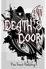 At Death's Door (English Edition) Kindle版