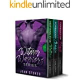 Witmer Warriors Box Set: Small Town Western Military Alpha Romance