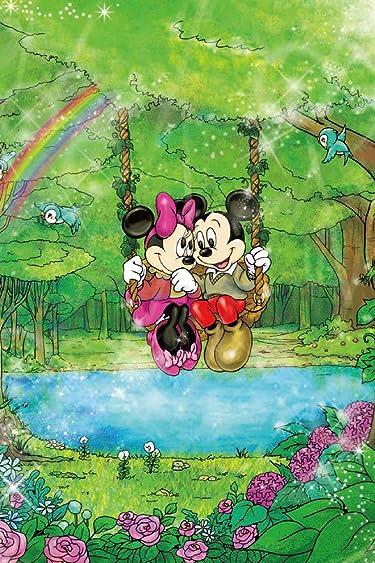 ディズニー  iPhone/Androidスマホ壁紙(640×960)-1 - ミッキー&ミニー