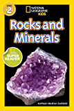 National Geographic Readers: Rocks and Minerals (English Edition)