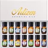 Artizen Top 14 Essential Oil Set (100% Pure & Natural) Therapeutic Grade Essential Oils