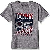 Tommy Hilfiger Boys Short Sleeve Graphic Tee Short Sleeve T-Shirt