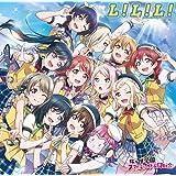 【Amazon.co.jp限定】L! L! L! (Love the Life We Live)(メガジャケット付)
