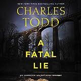 A Fatal Lie Lib/E: 23