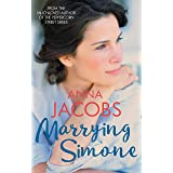Marrying Simone: The heartwarming story of moving on (Penny Lake Book 3)