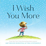 I Wish You More (English Edition)
