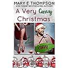 A Very Curvy Christmas