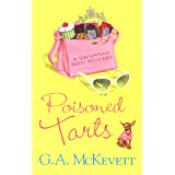 Poisoned Tarts (A Savannah Reid Mystery Book 13)
