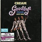グッバイ・ツアー-ライヴ1968(完全生産限定盤)