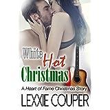 White Hot Christmas: A Heart of Fame Christmas Story
