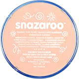 Snazaroo Classic Face and Body Paint, 18ml, Complexion Pink