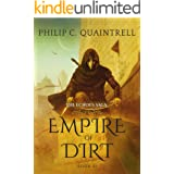 Empire of Dirt (The Echoes Saga: Book 2)