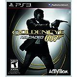 GoldenEye 007: Reloaded (輸入版) -PS3