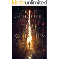 A Time for Witches (English Edition)