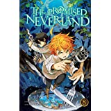 The Promised Neverland, Vol. 8 (Volume 8): The Forbidden Game