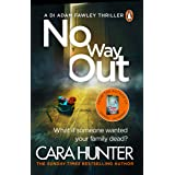 No Way Out: The most gripping book of the year from the Richard and Judy Bestselling author (DI Fawley 3)