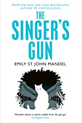 The Singer's Gun Kindle Edition