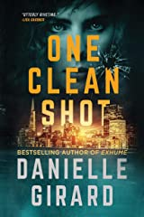 One Clean Shot: A Gripping Suspense Thriller (Rookie Club Book 2) Kindle Edition
