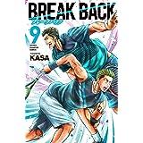 BREAK BACK 9 (9) (少年チャンピオン・コミックス)