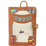 Loungefly: Cinderella - Pin Trader Backpack