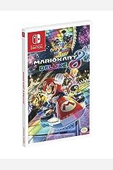 Mario Kart 8 Deluxe Paperback