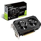ASUSTek NVIDIA GeForce GTX 1650 搭載 デュアルファンモデル 4GB TUF-GTX1650-4GD6-P-GAMING