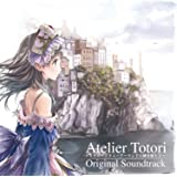 トトリのアトリエ〜アーランドの錬金術士2〜 オリジナルサウンドトラック【DISC 1】